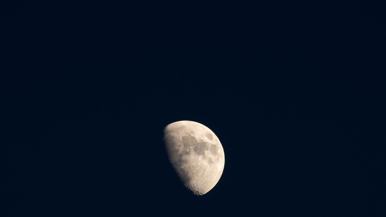 La Luna influye sobre la química de tu cerebro