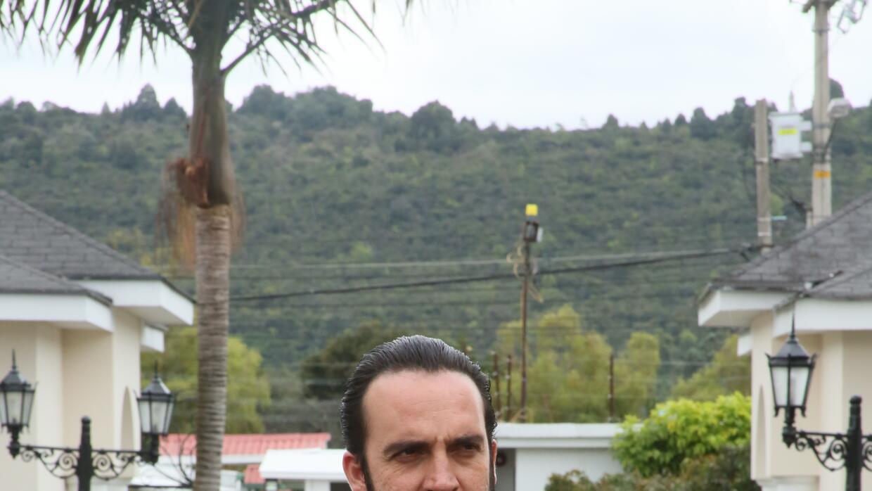 antonio de la vega arturo bernal leyda en El Chapo