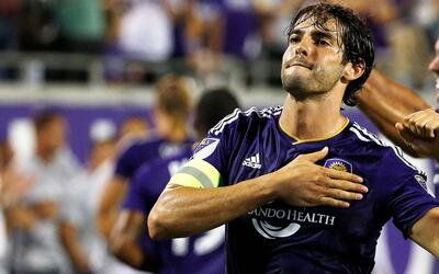 """Kaká: """"Tengo como contribuir a la selección, de seguro para las elminato..."""