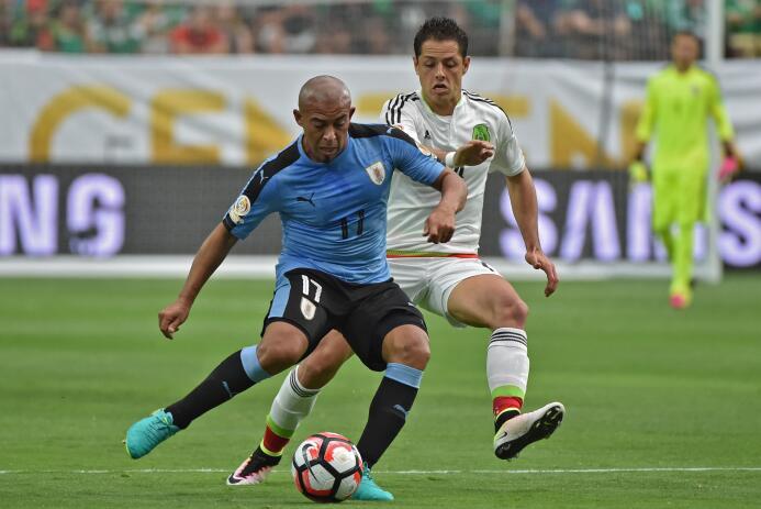 El talento de la LigaMX presente en la Copa América 17-GettyImages-53830...