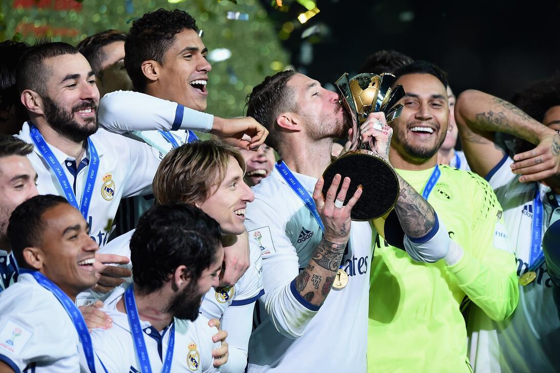 La Copa Libertadores 2017 va tomando forma; así quedó la última ronda de...