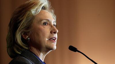Revelan más de 3 mil correos de Hillary Clinton