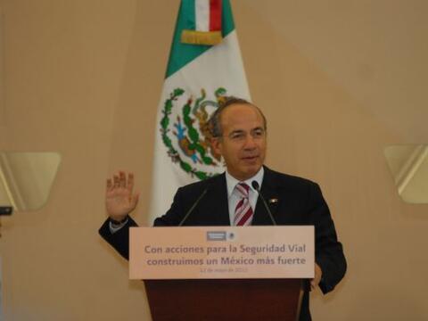 """""""Nadie puede contra México, ni en lo económico, ni en..."""