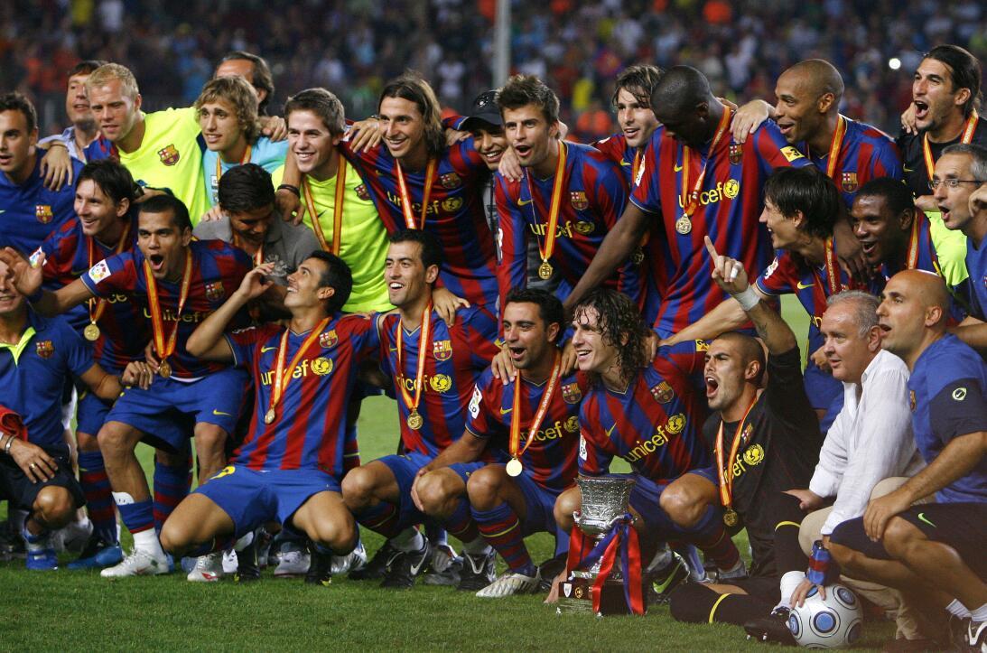 En fotos: Los 23 títulos de Pep Guardiola supercopa-espana-2009.jpg