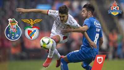 Porto y Benfica están peleándose por Van Rankin, aseguran en Portugal