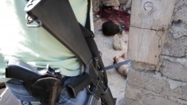 Los asesinatos en México parecen no tener freno.
