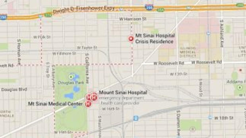 La policía ordenó el cierre del centro en lo que investigan una llamada...