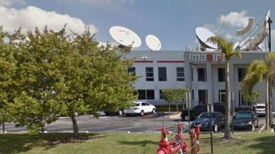 FBI registra en Miami la sede del grupo audiovisual Imagina