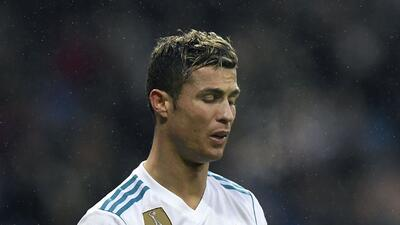 En fotos: Real Madrid respira crisis con derrota ante Villarreal