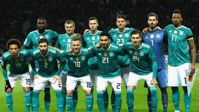 ¡Hechos para la victoria! El del Tri y los demás eslóganes del Mundial de Rusia 2018