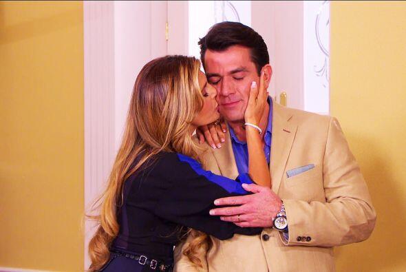 ¿Y tú Fernando? ¿Dejarás que Isabela trate con la punta del pie a Ana? R...