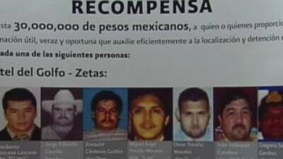Arrestan a José Treviño Morales, integrante del cártel de los Zetas