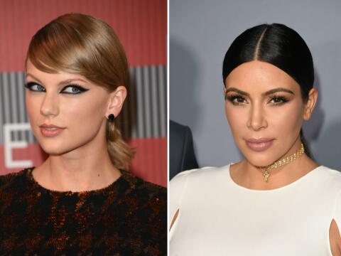 Trucos de maquillaje que las famosas usan todo el tiempo