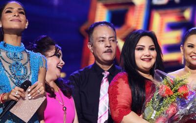 La Reina de la Canción Extra: Sandra Padilla no se quiere casar con un g...