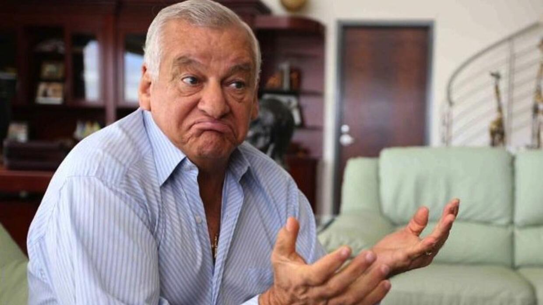 Héctor O'Neill, exalcalde de Guaynabo, renunció al cargo en junio de...