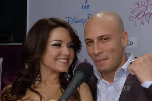 """Sí señores, Gredmarie está felizmente casada con el reggaetonero """"Alexis..."""