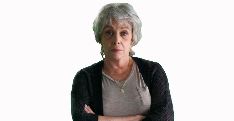 Isabel Moreno es Doña Conchita