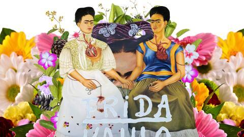 La emblemática Frida Kahlo inspira con su estilo este Cinco de mayo