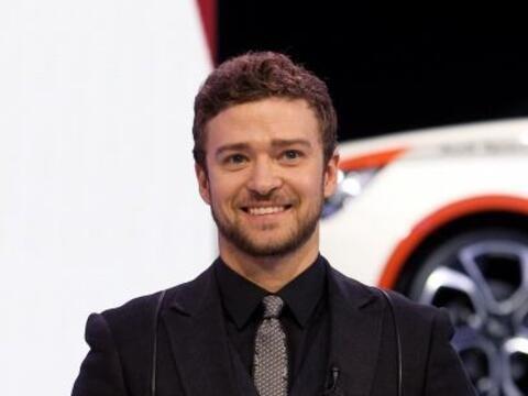 Justin Timberlake empezó su exitosa carrera cantando y actuando c...