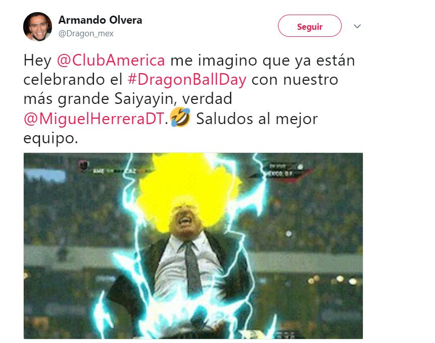 La transformación del 'Piojo' Herrera en la final ante Cruz Azul...