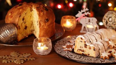 Consejos para preparar los más deliciosos 'Christmas breads'.