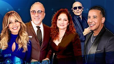 Leslie Grace, Víctor Manuelle, Luis Enrique y más confirmados a la edici...