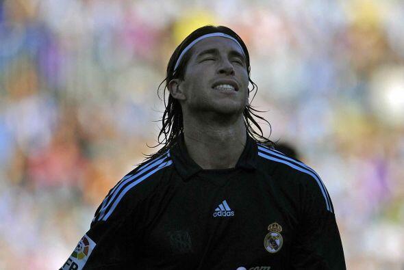 Mientras Real Madrid perdiera, ni siquiera importaba lo que pasara en el...