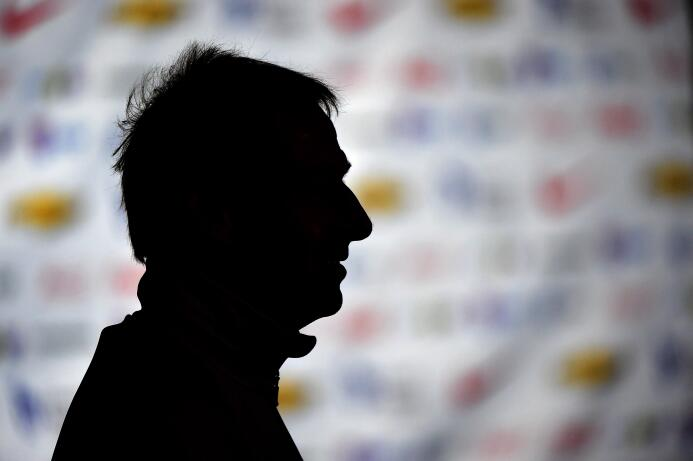 El camino de Jurgen Klinsmann como DT de Estados Unidos GettyImages-5078...