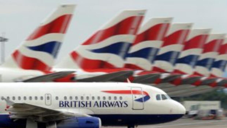 El avión retornó al aeropuerto. Investigan las causas.