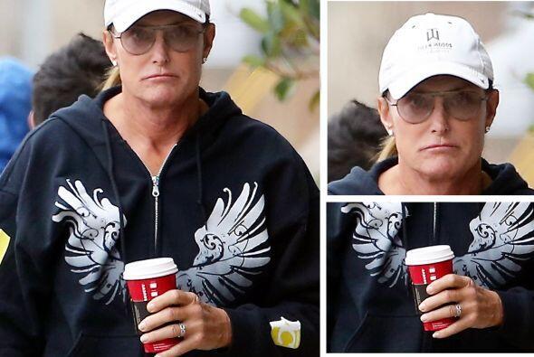 Bruce Jenner, ¿se está transformando en toda una mujer?