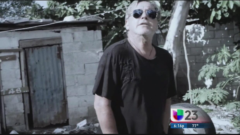 Ricardo Montaner habla de su más reciente producción