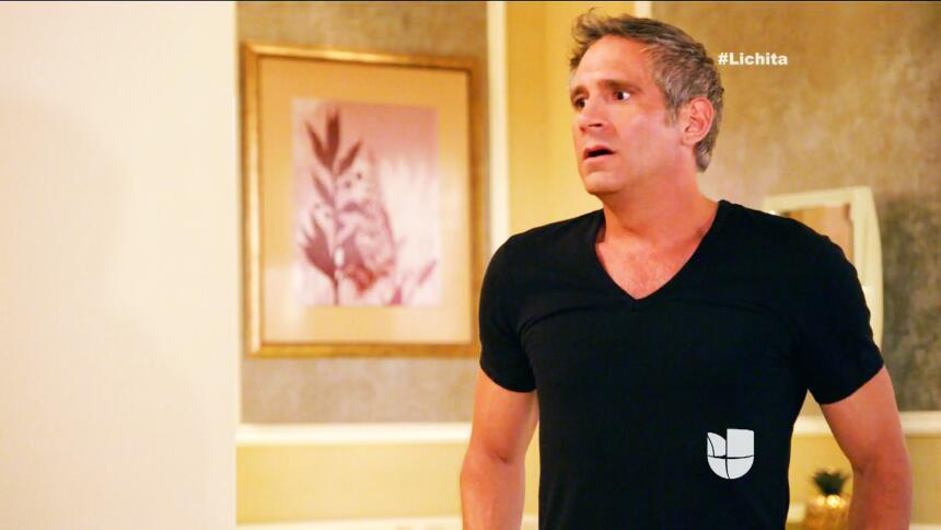 ¡Roberto se quedó sin el amor de Mateo!