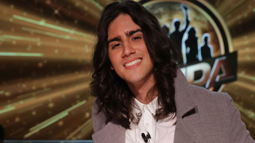 Conoce a los 10 finalistas que sueñan con estar en La Banda | La Banda...