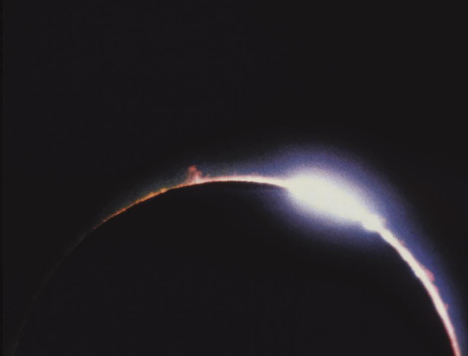 Último eclipse del año