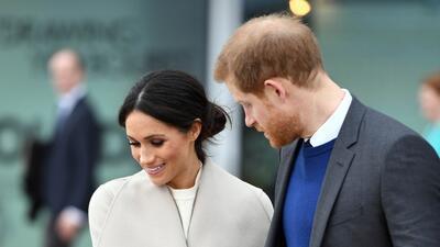 Un sobrino de Meghan Markle confirma que no lo invitaron a la boda real... y no está solo