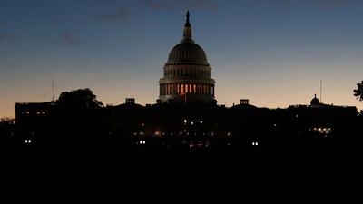 """""""Veremos de qué lado de la cancha van a jugar los demócratas"""", dice analista político"""