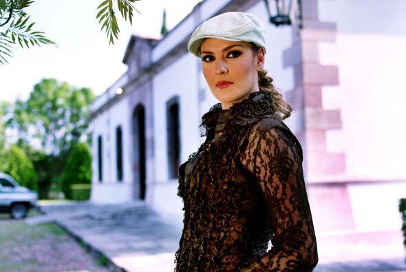 """""""Manola Linares"""", es a mujer con la que se iba a casar """"Adolfo"""", pero de..."""