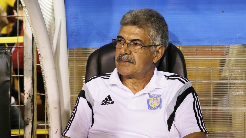 Ricardo Feretti.