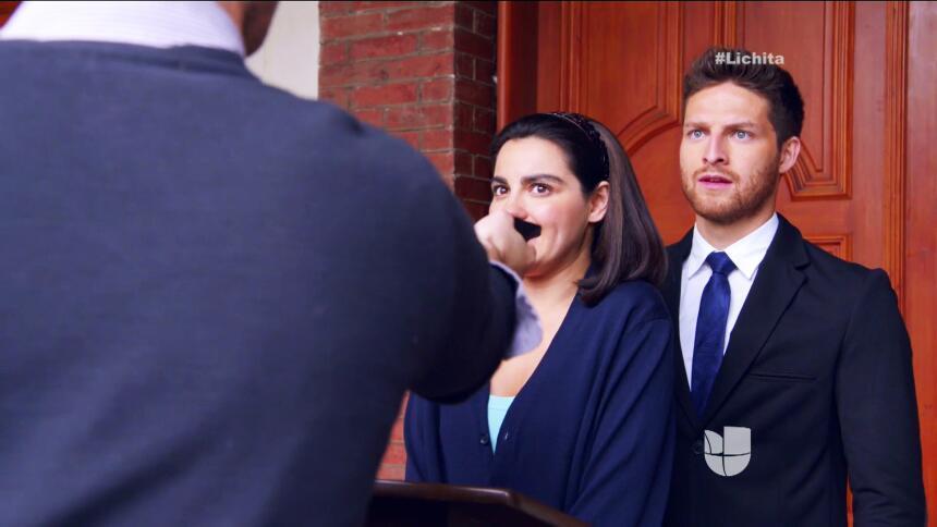 ¡'El Chanclas' quiere secuestrar a Alicia!