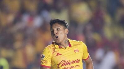 Ellos son los últimos campeones goleadores del fútbol mexicano