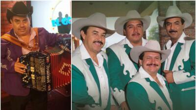 Murió Artemio Peña, pionero de la música norteña