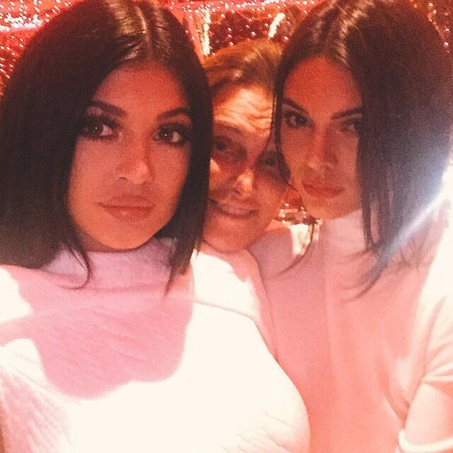 Mira más fotos de Kylie Jenner