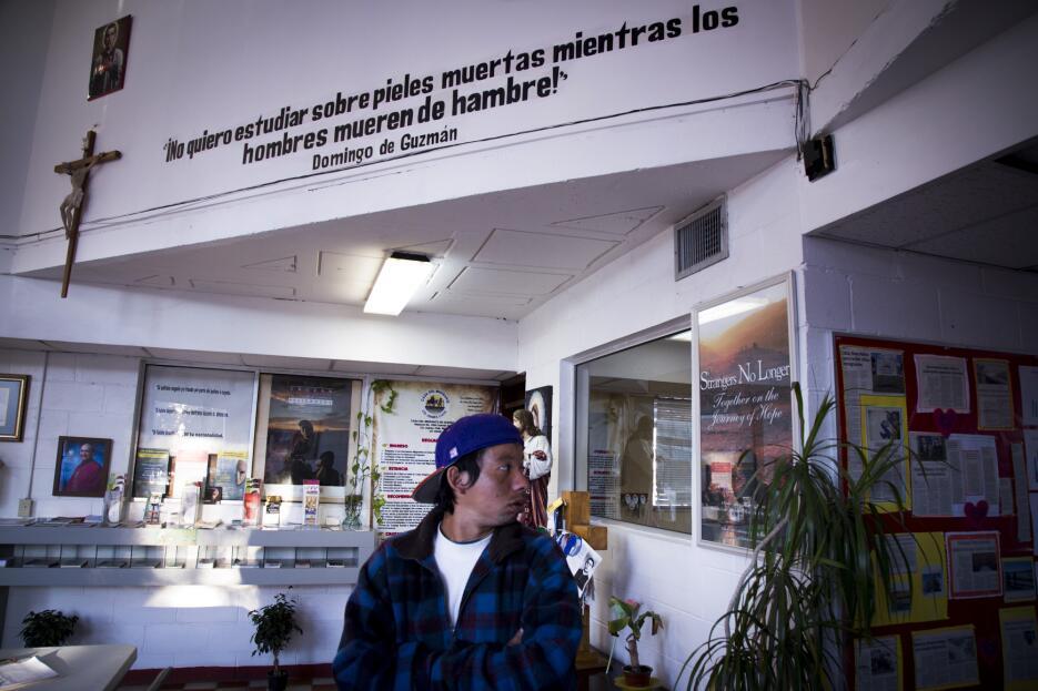 La Casa del Migrante en Ciudad Juárez leo_mexico114.jpg