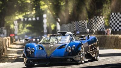 Conoce el carro nuevo más caro del mundo
