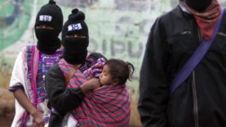 Cinco bebés indígenas menores de un año murieron en Chiapas, sur de Méxi...