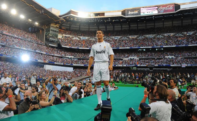 El Real Madrid alarga la maldición del número '10' ¿Quién lo heredará? G...