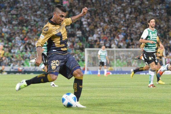 La llegada de Daniel udueña ha sido importantísima, ya que goles suyos t...