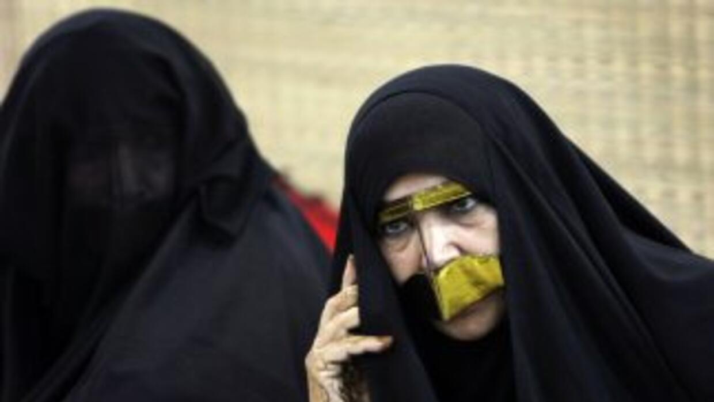 La polémica medida fue dictaminada por la Corte Suprema de los Emiratos...
