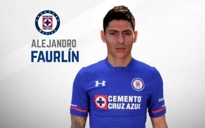 Alejandro Faurlín
