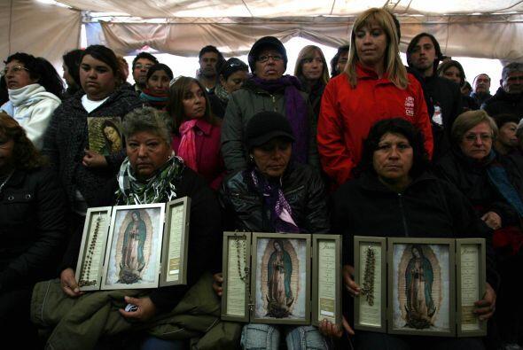 Un total de 16 jóvenes uruguayos sobrevivieron al accidente del 13 de oc...